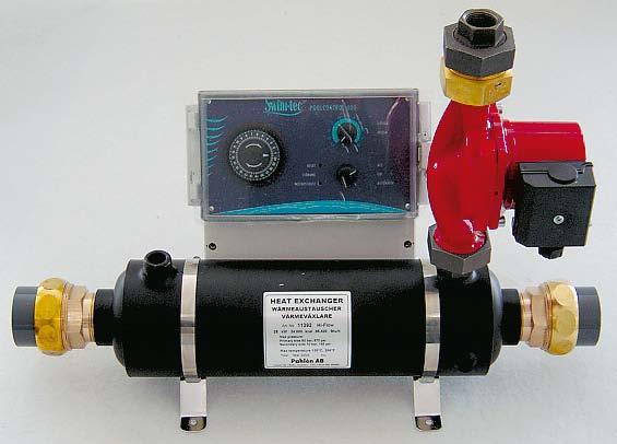 Теплообменник проточный вода бойлер косвенного нагрева с двумя теплообменниками из нержавейки