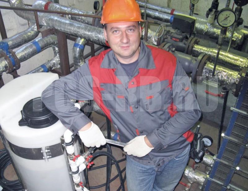 Пуск теплообменника в работу после ремонта нефть газ тепловоз тгм-23в теплообменник передач