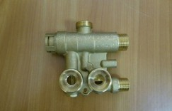 3-ходовой клапан в сборе Baxi / Бакси ( арт.: 5693870 )