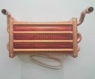 Теплообменник первичный ESR 2.20 Arderia / Ардерия ( арт.: 2070391 )