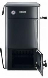 Твердотопливный котел K 20-1 S 61-RU Bosch (7742111062)