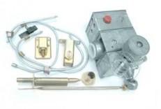 Автоматика безопасности САБК-8-110 М8 (110 кВт) Боринского котла (без горелок) ООО