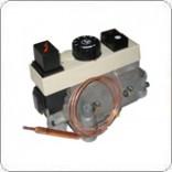 Газовая арматура MiniSit 710,АОГВ серия METEOR (ST55591)