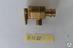 Краны заполнения системы отопления Daewoo / Деу ( арт.: 7693 )