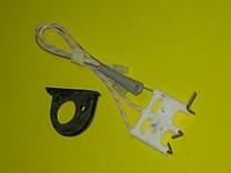 Электрод розжига/датчик пламени Ariston / Аристон ( арт.: 65104549 )