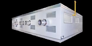PRO 100 – 360 Промышленные котельные