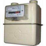 Счетчик газа NPMG-4 левый (44549)