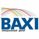 Котлы и колонки Baxi