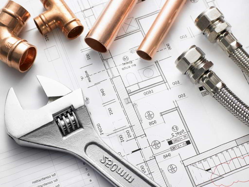 Услуги проектирования газоснабжения