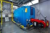 Котел газовый 1.5 МВт