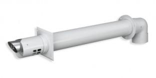 Комплект для горизонтального прохода 60/100 РР Vaillant(303922)