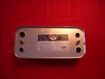 Теплообменник пластинчатый (16 пластин) Immergas / Иммергаз ( арт.: 8989 )