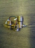 Крыльчатка вентилятора (VKO unit 509/5 R2) Vaillant / Вайлант ( арт.: 20012522 )