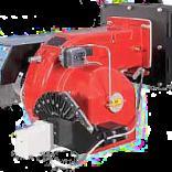 Серия TECNOPRESS [300 - 2.150 кВт]
