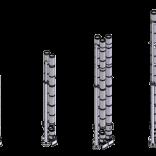 R-11. Металлоконструкции дымовых труб