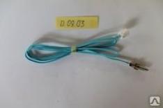 Клапан предохранительный 3 BAR (100-400 ICH/KFC/MSC) Daewoo / Деу ( арт.: 7692 )
