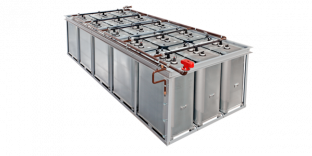 R-10 Склады жидкого топлива