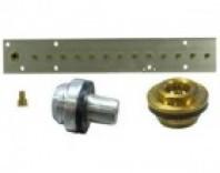 Комплект инжекторов для перехода на сжиженный газ Baxi / Бакси ( арт.: 620740 )