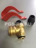 Предохранительный клапан 3 бар (арт.: 87215743960)