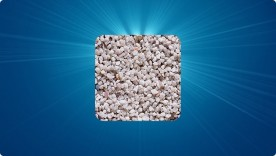 Кварц зернистый 2-5 мм