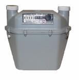 Счетчик газа СГБМ-1М G-6 200мм п (41553)