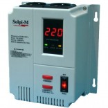 Стабилизатор напряжения Solpi-M TSD-750VA 1/ф